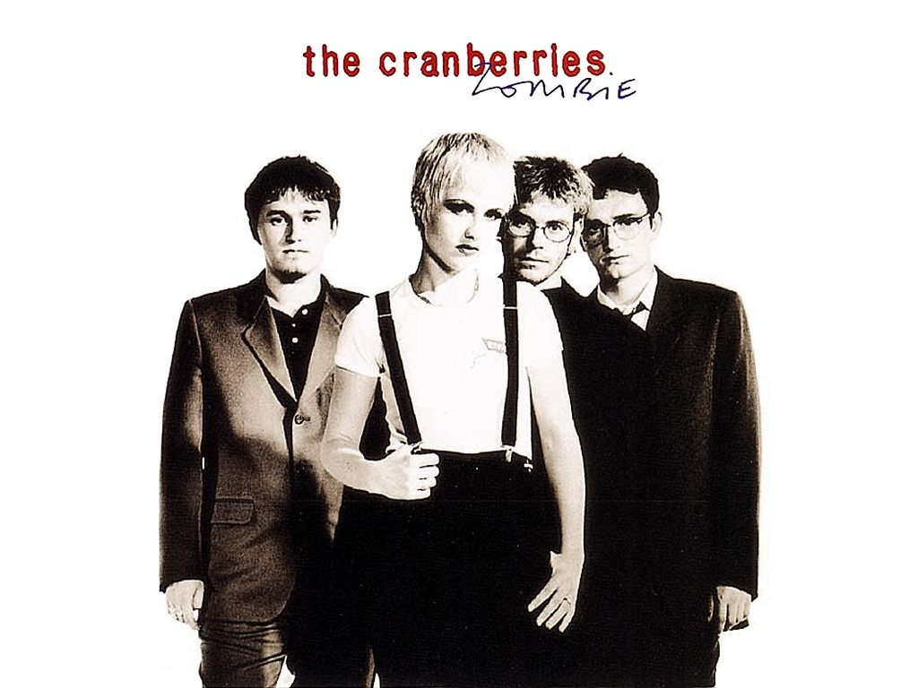 play the song zombie by the cranberries