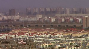 China has something like the equivalent of the size of Philadelphia (100 sq miles) of unsold housing inventory, yet housing prices are up 50%